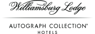 Williamsburg lodge logo